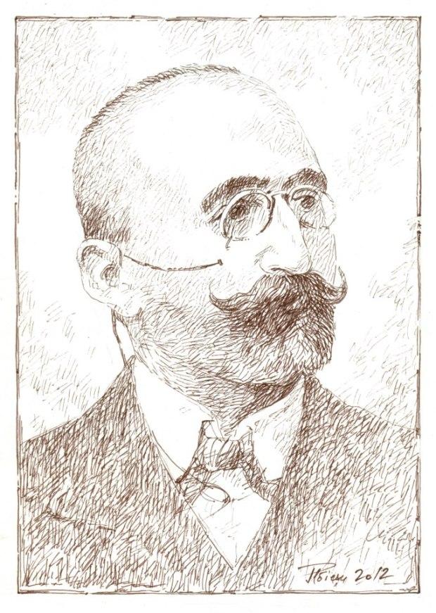 A. C Cuza